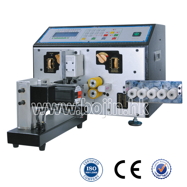BJ-02TN Wire Stripping And Twisting Machine