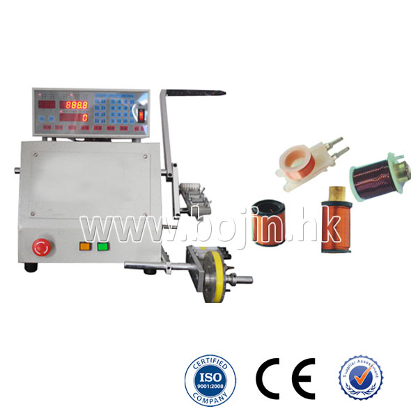 FD-900 Coil Winding Machine