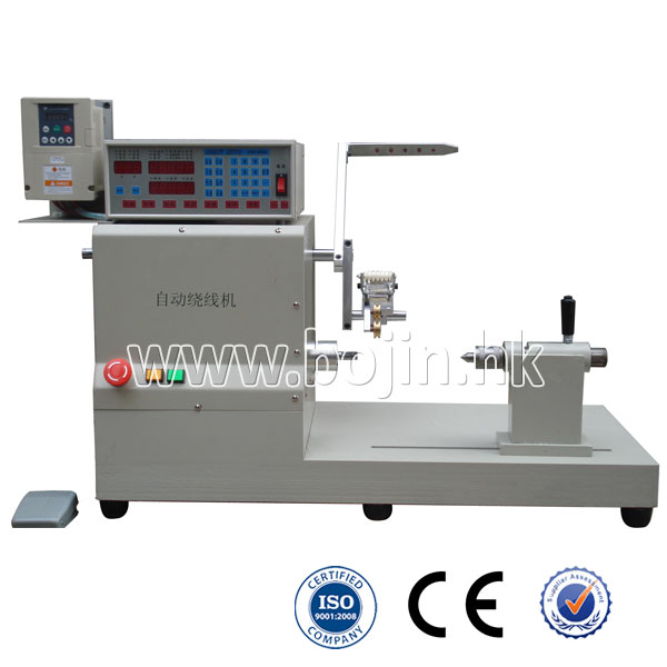 FD-920 Coil Winding Machine