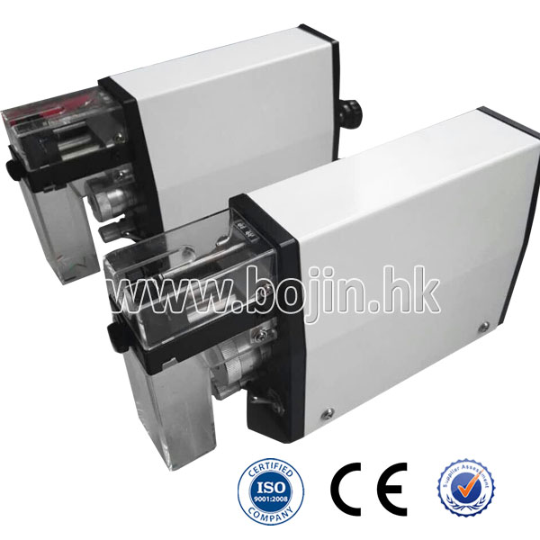 BJ-0320 Magnetic Pneumatic Wire Stripping Machine