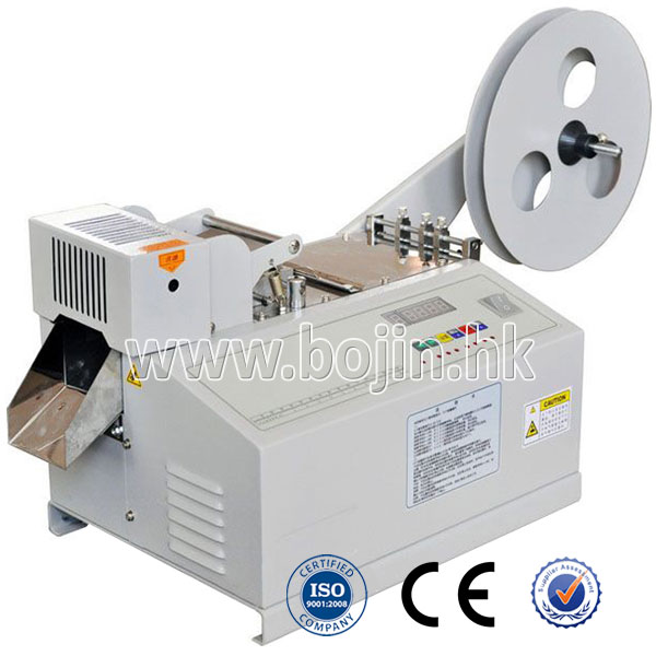 BJ-01 Hook and Loop Cutting Machine