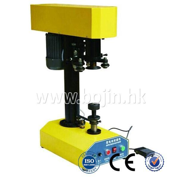 BJ-160C Electrical Can Sealing Machine
