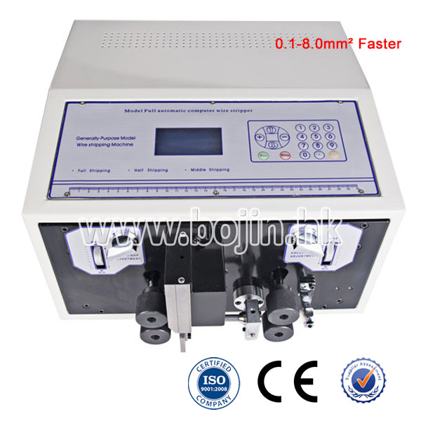 BJ-02F Wire Stripping Machine