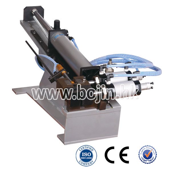 BJ-330 Pneumatic Wire Stripping Machine