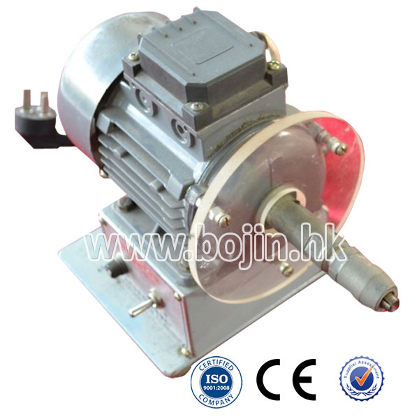 BJ-0318 Enameled Wire Stripping Machine