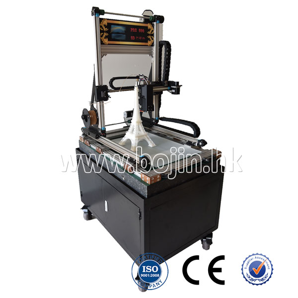 PRE-500 Top Industrial 3D Printer