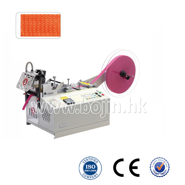 BJ-110H Automatic Cutting Machine Hot Knife