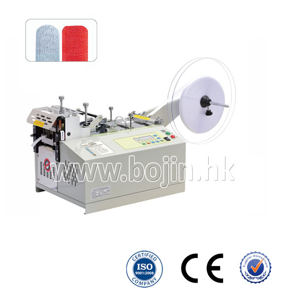 BJ-110R Automatic Cutting Machine Round Cutter