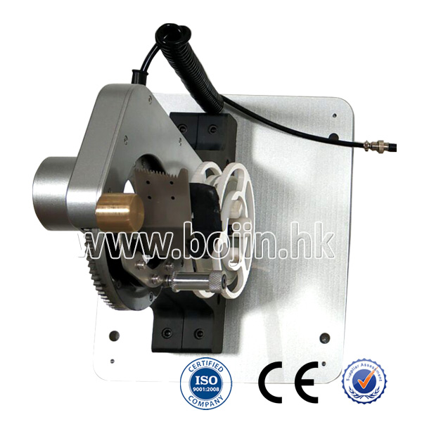 AT-1609 Desktop Handheld tape winding machine